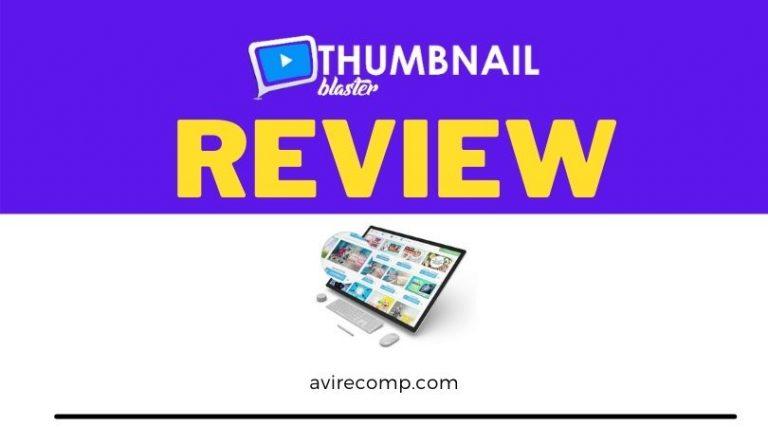 thumbnail blaster pro