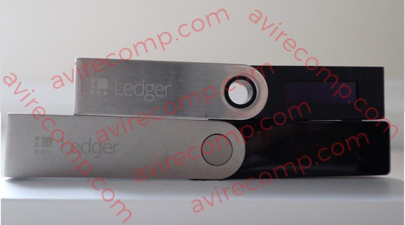 Ledger Nano X & S Discount Promo Coupon Code
